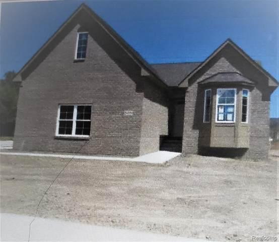 26338 Pheasant Circle, Taylor, MI 48180 (#2200083860) :: Keller Williams West Bloomfield