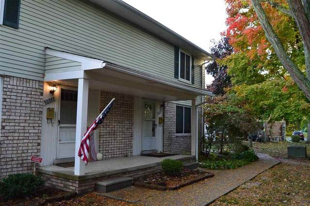 24435 Quad Park, Clinton Twp, MI 48038 (#58050027100) :: Novak & Associates