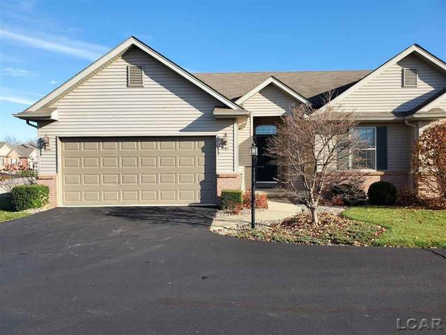 717 Korey's Circle, Blissfield, MI 49228 (#56050028819) :: Novak & Associates