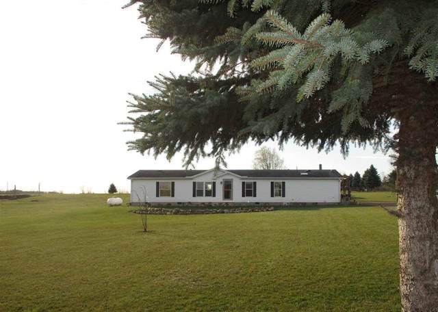 4003 Clothier, Koylton Twp, MI 48741 (#5050029251) :: Robert E Smith Realty