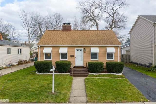 903 Hoffman, Royal Oak, MI 48067 (#58050029695) :: Duneske Real Estate Advisors
