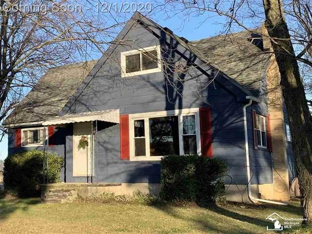 5435 Lewis, Ida Twp, MI 48140 (#57050029776) :: Duneske Real Estate Advisors