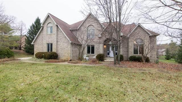 9137 Whispering Pines Drive, York, MI 48176 (#543277760) :: Duneske Real Estate Advisors