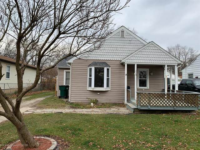 729 E Cavanaugh Road, Lansing, MI 48910 (#630000251769) :: GK Real Estate Team