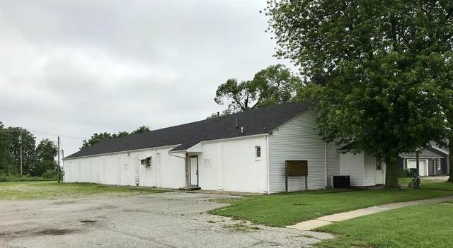 418 W Chicago Road, White Pigeon Vlg, MI 49099 (#68019027541) :: Keller Williams West Bloomfield