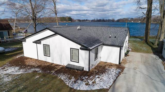 13430 W Mcbride Road, Maple Valley Twp, MI 49322 (#66020048173) :: The Merrie Johnson Team