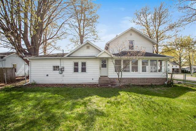 212 W Julius Street, Berrien Springs Vlg, MI 49103 (#69020048550) :: RE/MAX Nexus