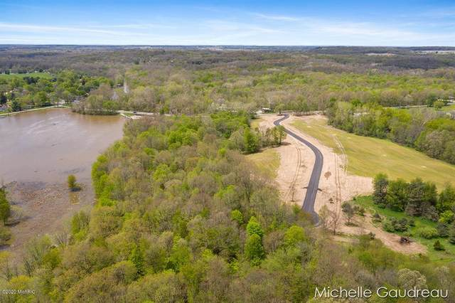 Backwater Dr - Parcel 5, Irving Twp, MI 49058 (#65020017121) :: RE/MAX Nexus