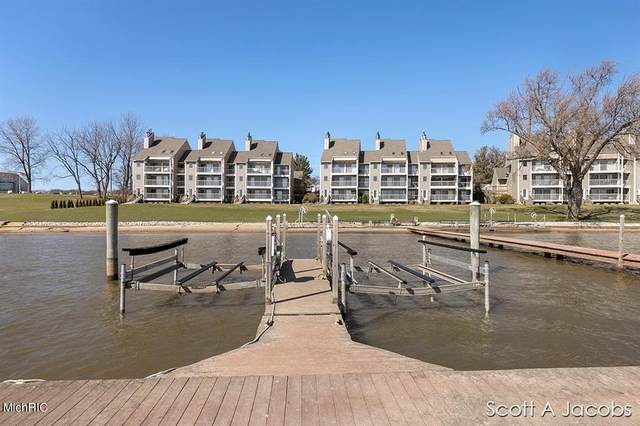 416 Howard Avenue 26,17,23, Holland Twp, MI 49424 (#65020030789) :: Duneske Real Estate Advisors