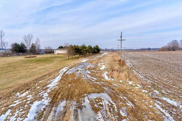 VL  Par 1 Bowers, Mayfield Twp, MI 48446 (#5050031542) :: Robert E Smith Realty