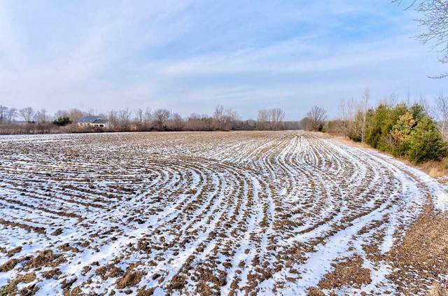 VL Par 3 Bowers, Mayfield Twp, MI 48446 (#5050031556) :: Robert E Smith Realty