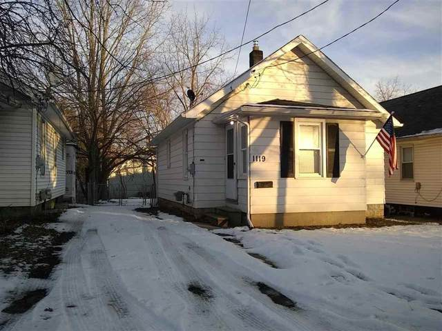 1119 Ida, Flint, MI 48503 (#5050031863) :: The Alex Nugent Team   Real Estate One