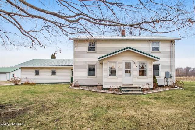 28728 Spring Creek Road, COLON TWP, MI 49040 (#68021001147) :: GK Real Estate Team