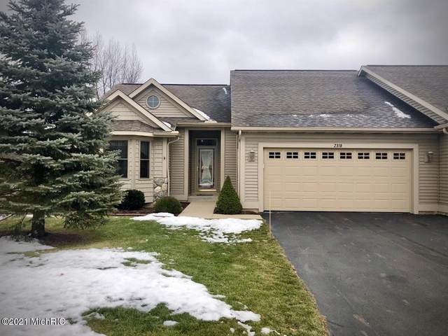 2318 Valerie Drive #9, Holland Twp, MI 49464 (#71021001148) :: The Mulvihill Group