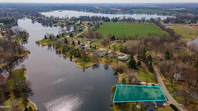 00 West Shore Drive, Douglass Twp, MI 48888 (#72021001673) :: NextHome Showcase