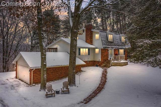 232 Tiplady Road, Putnam, MI 48169 (#543278441) :: GK Real Estate Team