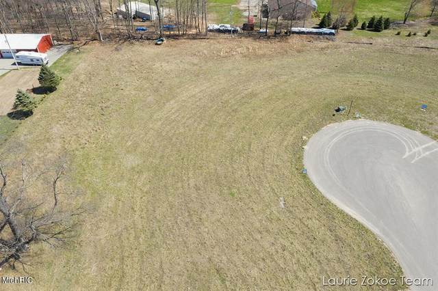 11830 Van Vista Drive, Tallmadge Twp, MI 49534 (#65021002356) :: RE/MAX Nexus