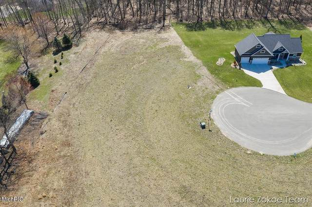 11827 Van Vista Drive, Tallmadge Twp, MI 49534 (#65021002354) :: RE/MAX Nexus
