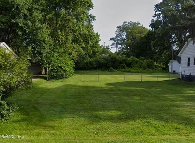 0 Garland, Washington Twp, MI 48094 (#58050032990) :: The Alex Nugent Team | Real Estate One