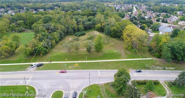 41295 W 14 MILE Road, Novi, MI 48377 (#2210005681) :: Duneske Real Estate Advisors