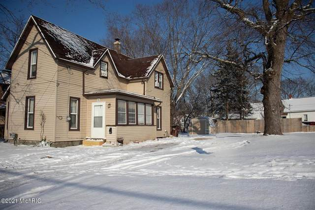 916 Burr Street, Jackson, MI 49201 (#67021003214) :: The Mulvihill Group