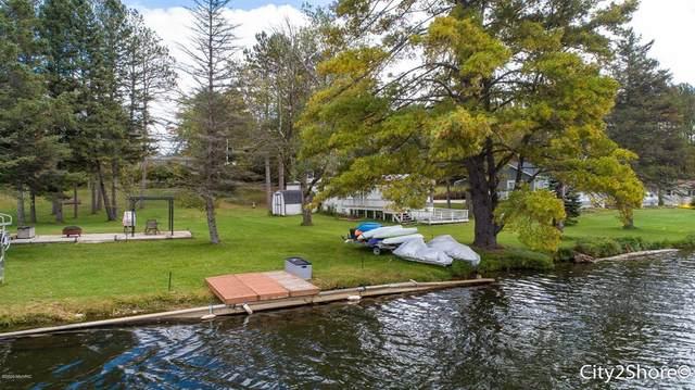 11621 Riverside Drive, Mecosta Twp, MI 49346 (#65021003300) :: Keller Williams West Bloomfield