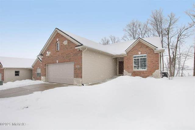 12412 Aleigha Drive NW, Tallmadge Twp, MI 49534 (#71021003397) :: The BK Agency