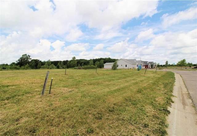 3304 Heritage Boulevard, Swartz Creek, MI 48473 (#5050033625) :: Real Estate For A CAUSE