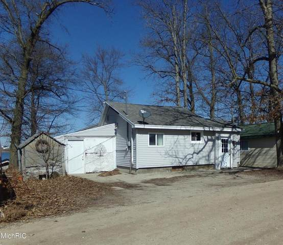 4781 Lakeview Drive, Maple Valley Twp, MI 49322 (#65021003505) :: Keller Williams West Bloomfield