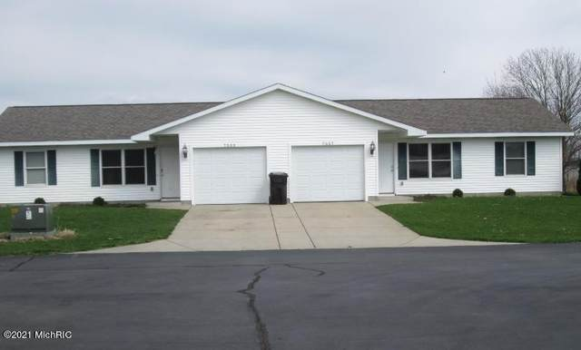7563 E N Avenue, Comstock Twp, MI 49048 (#66021004003) :: The BK Agency