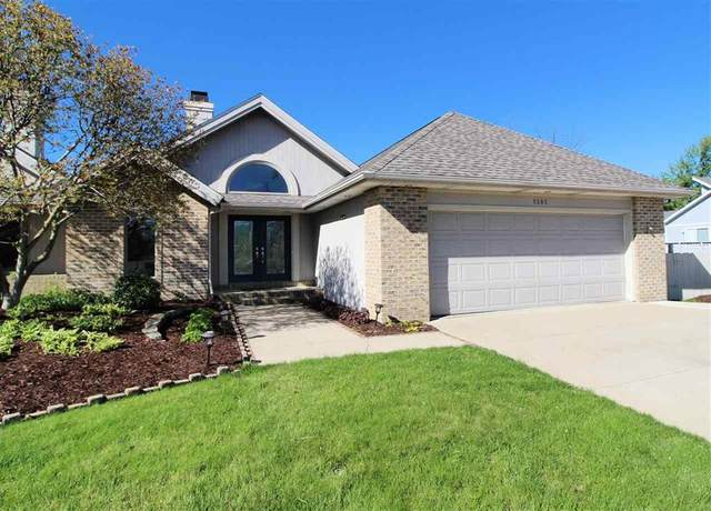 1392 Flushing Road, Flushing, MI 48433 (#5050034077) :: Real Estate For A CAUSE