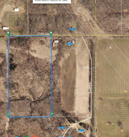 120th Street, Watson Twp, MI 49010 (#71021004248) :: Real Estate For A CAUSE