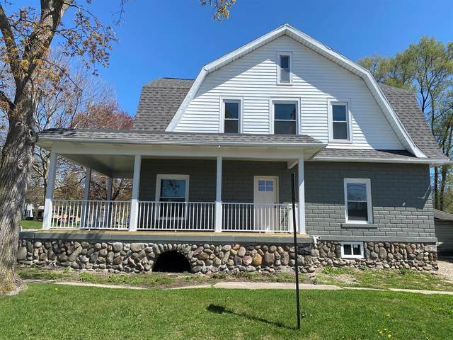 304 E Michigan Avenue, Albion, MI 49224 (#64021004472) :: RE/MAX Nexus