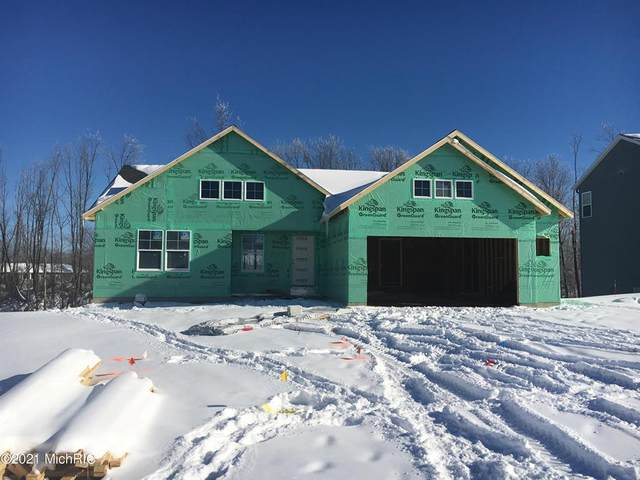 7449 Macview Drive, Zeeland Twp, MI 49464 (#65021004692) :: The Alex Nugent Team | Real Estate One