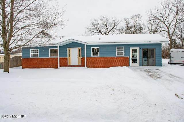 610 Orchard Street, Dowagiac, MI 49047 (#69021004703) :: GK Real Estate Team
