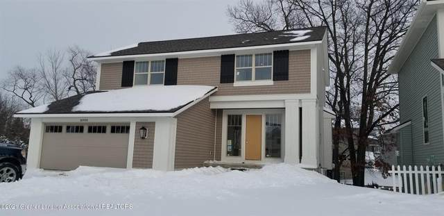 16935 Willowbrook Drive, Bath Twp, MI 48840 (#630000253126) :: The Mulvihill Group