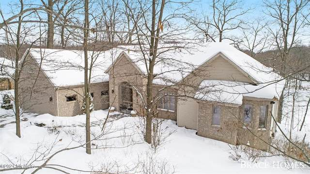 7205 60th Street SE, Cascade Twp, MI 49512 (#65021004934) :: The Mulvihill Group