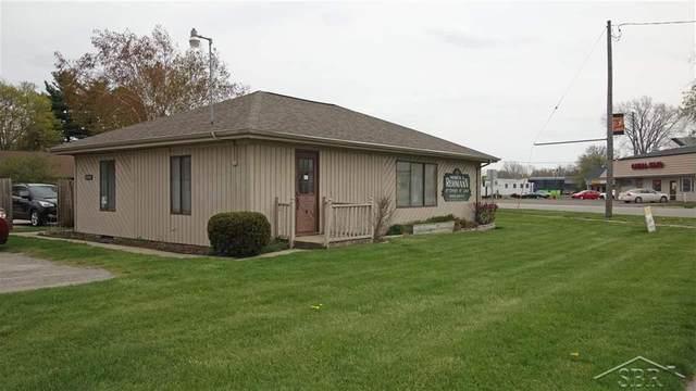1200 W Broad Street Aka 110 N 4th S, Chesaning, MI 48616 (#61050034473) :: National Realty Centers, Inc