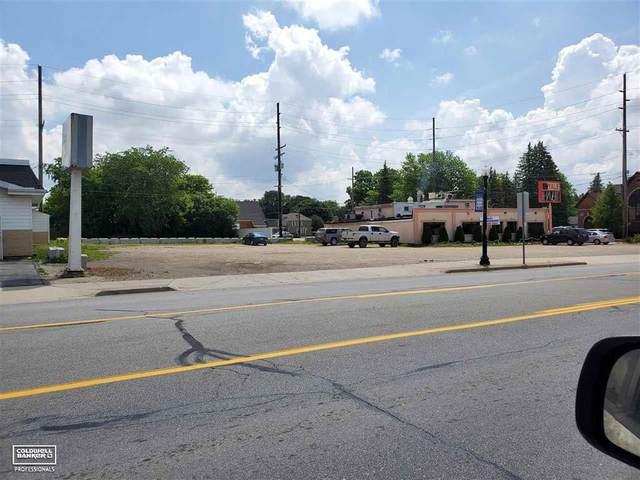 6 N Main Street, Yale, MI 48097 (#58050034670) :: RE/MAX Nexus