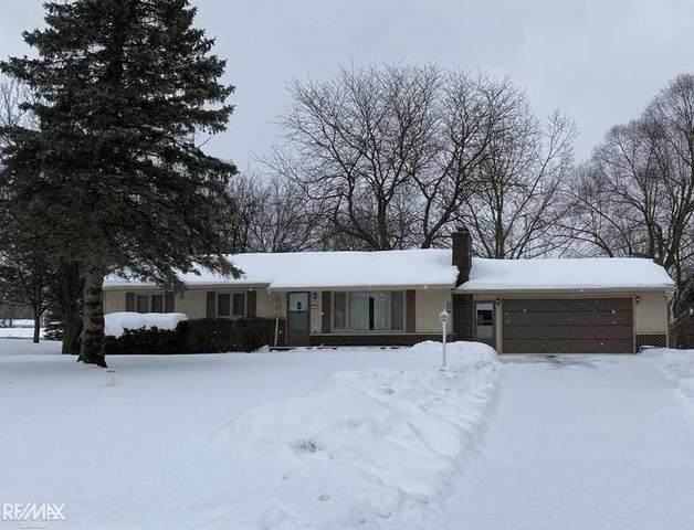 2566 Elmers, CITY OF LAPEER, MI 48446 (#58050034711) :: Real Estate For A CAUSE