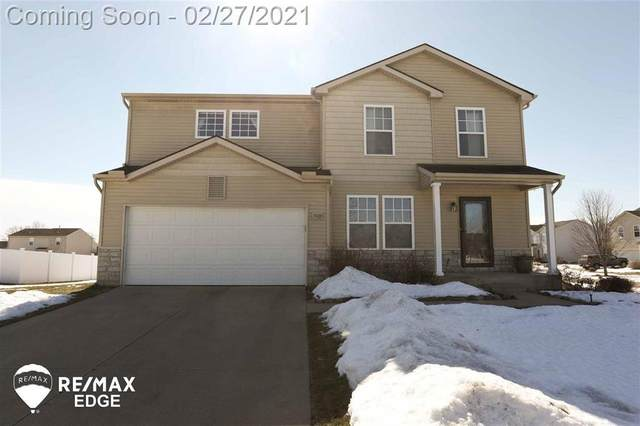 7420 Peregrine, Davison Twp, MI 48423 (MLS #5050034764) :: The John Wentworth Group