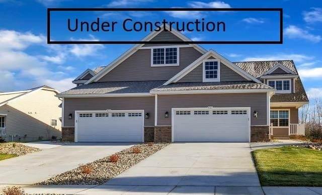 4038 Stoneridge Dr #11, Summit Twp, MI 49203 (#55021034450) :: National Realty Centers, Inc