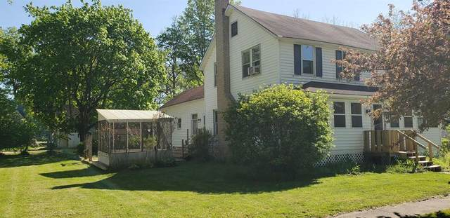 245 W Dibble Street, Marcellus Vlg, MI 49067 (#68021005574) :: Real Estate For A CAUSE