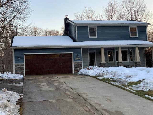 350 100th Street SE, Gaines Twp, MI 49315 (#65021005725) :: The Alex Nugent Team | Real Estate One