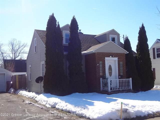 518 Maplehill Avenue, Lansing, MI 48910 (#630000253323) :: The BK Agency