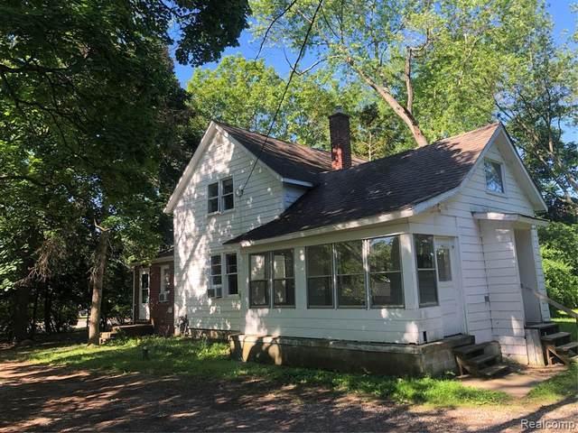 1780 Scio Church Road, Ann Arbor, MI 48103 (MLS #2210013344) :: The Toth Team