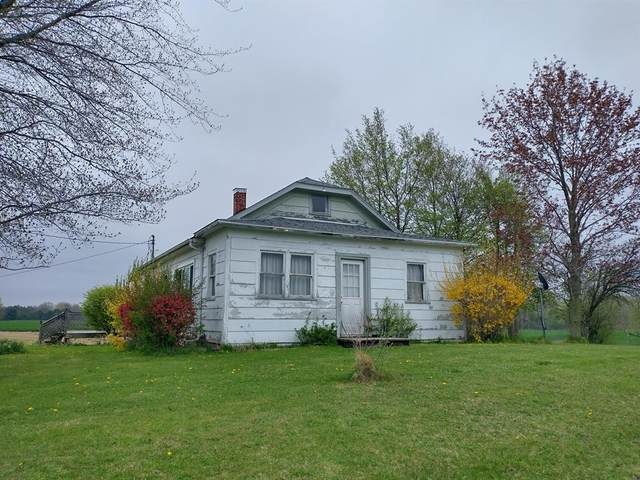 3454 S Custer Road, Eden Twp, MI 49405 (#67021006091) :: Real Estate For A CAUSE
