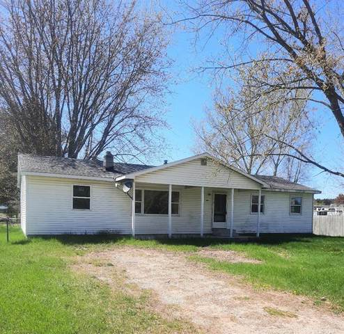 3333 S Chase Avenue, Big Prairie Twp, MI 49337 (#72021006586) :: Real Estate For A CAUSE