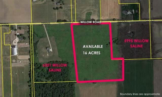 6145 Willow Road, Saline Twp, MI 48176 (#543279189) :: GK Real Estate Team