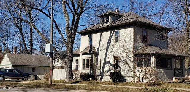 2348 Waite Avenue, Kalamazoo, MI 49008 (#66021006722) :: The Alex Nugent Team | Real Estate One